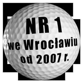 golf pilka